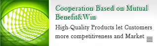 Cooperation Based on Mutual Benefit&Win